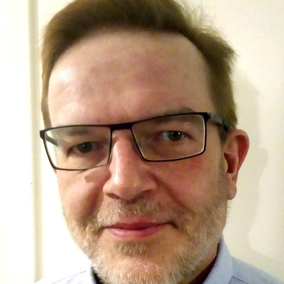 CTO Juha Ojaniemi