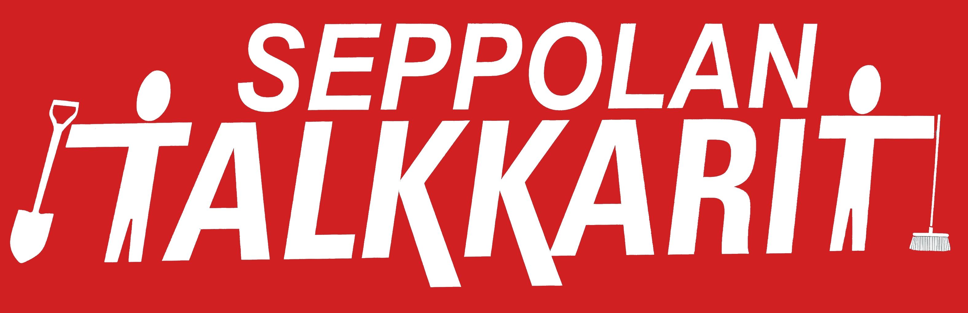 Kiinteistöhuoltopalvelut Seppolan Talkkarit Ky
